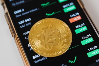 Bitcoin – ein todsicheres Investment?